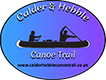 Calder Hebble Canoe Trail